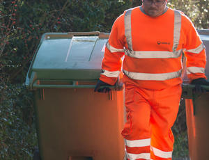 Veolia UK | Municipal recycling and waste collection