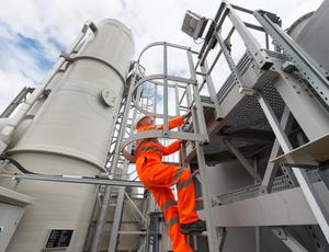 Veolia UK | Veolia commences major upgrade to the Vartry Water Treatment Plant